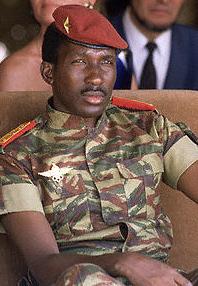 Thomas Sankara : La jeunesse africaine se souvient du Héros !
