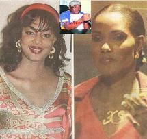 Bagarre chez Demba DIA : Khadija Sy traite Aïda Ndong de « pute » qui la qualifie de « sorcière »