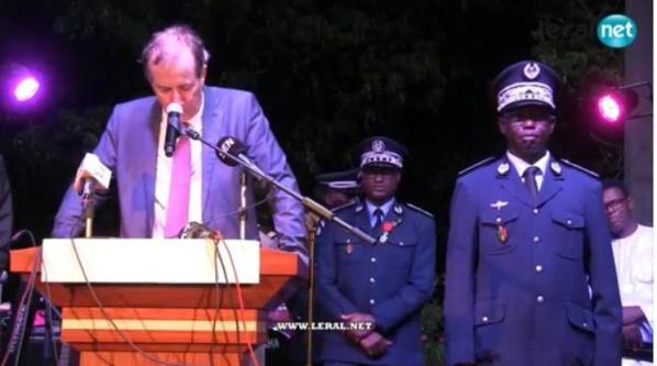 Tout ce que vous ne savez pas sur Ousmane Sy, le nouveau Directeur général de la Police nationale.