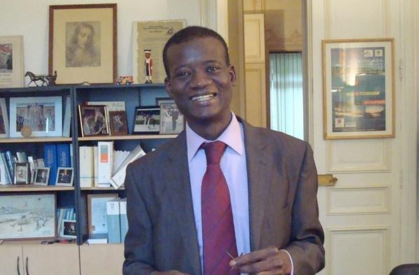 UNE DOUBLE INJUSTICE : A l'égard de M. Khalifa Ababacar SALL, Maire de Dakar et du Juge Demba KANDJI, président de la Cour d'appel de Dakar