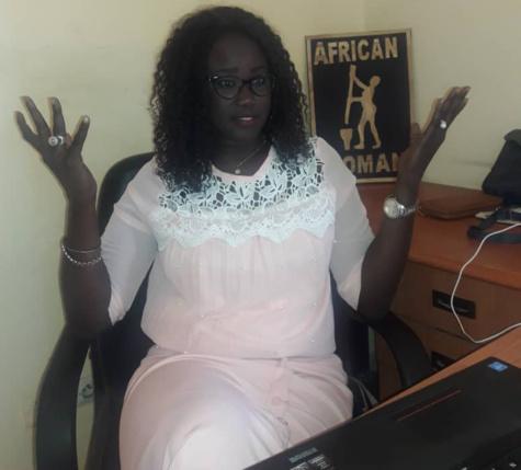 Série de noyades à Guédiawaye: Aminata Linguère Walo Ndiaye dénonce le