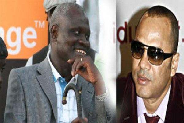 Gaston Mbengue : « Luc Nicolaï cherche du buzz, mais, je n'ai pas son temps »