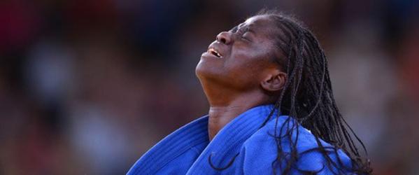 Judo : Hortense Diedhiou : « Peut-être que le Sénégal n'a plus besoin de moi »