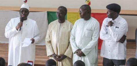 Babacar Gaye recadre Souleymane Ndéné Ndiaye