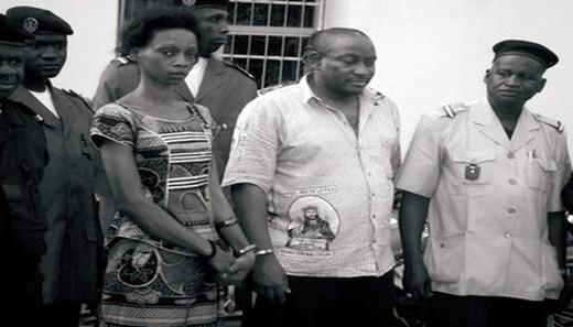 Assassinat du tailleur sénégalais à coups de hache à Banconi : Son épouse Maïmouna Djiba avoue le crime