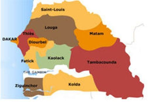 CONTRIBUTION : M. Le Président de la République , S'il vous plait, interdisez le découpage du drapeau du Sénégal !