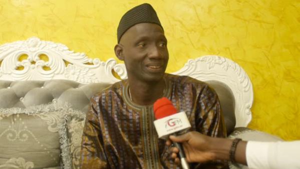 Birame Gningue, agent Modou Lô : « C'est eux qui ont un problème avec Modou Lô, pas moi »