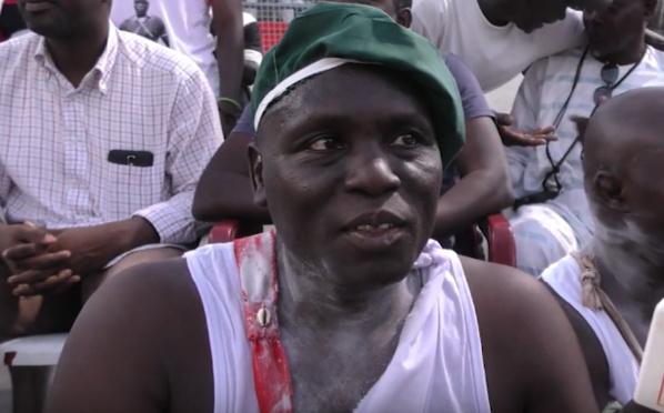 Sidy Dabo : « que Boy Kaïré, Tapha Guèye la bouclent, que Manga 2 nous dise où sont les 50 millions de Wade… »