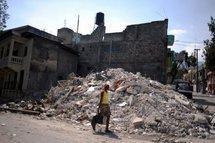 Banlieue-Dakar : Effondrement d'une salle de classe : plusieurs élèves blessés