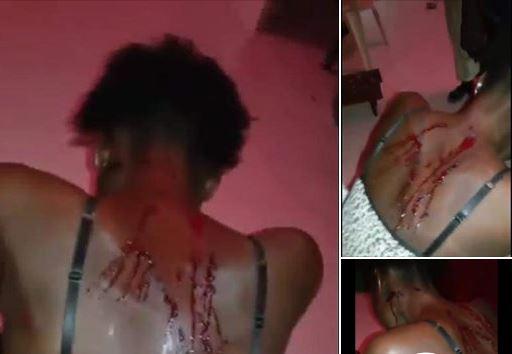 Femme battue à Touba : Ndèye Coumba Diop retire sa plainte