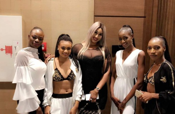 ( 09 Photos ) Diaba Sora et ses sœurs Koudédia et Moussou