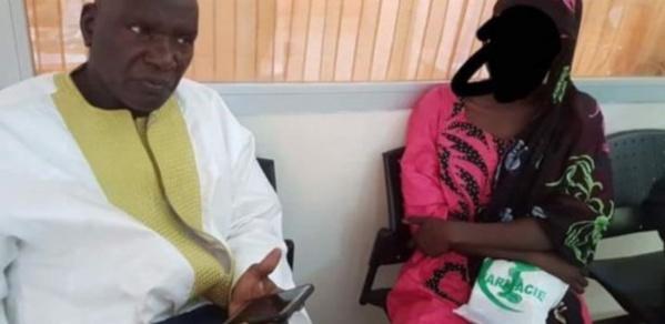 """Femme battue à Touba : """"L'action publique va se poursuite, malgré le désistement de la victime"""" ( Me Babou)"""