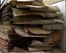 Archives parlementaires : La maitrise des Tics, une urgence