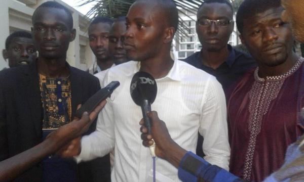 Conseil national de la jeunesse: Une pétition annoncée pour destituer le Président