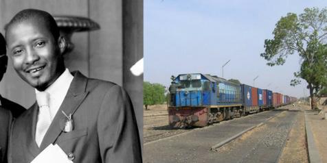 Relance des chemins de fer du Mali et du Sénégal : Kibily TOURÉ, nouveau patron du Dakar/Bamako Ferroviaire (DBF)