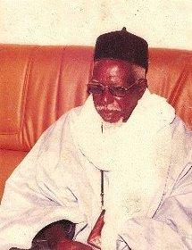 Le khalife général des Mourides à Dakar ce dimanche