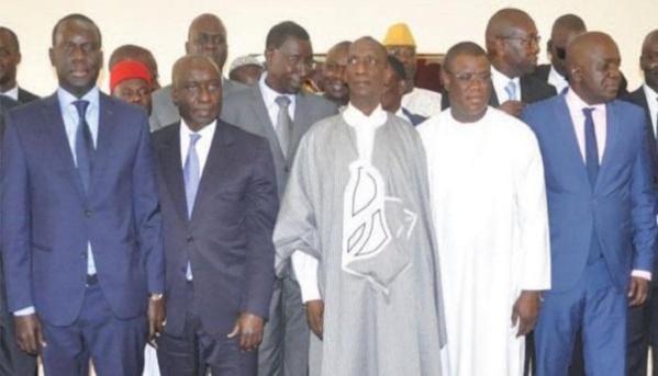 Terrorisme intellectuel : l'arme de l'opposition en Afrique !