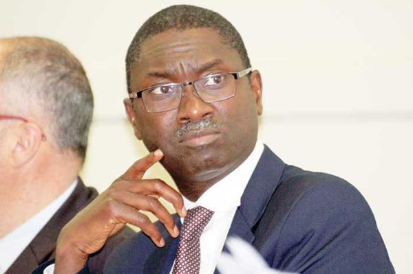Ismaïla Madior Fall : «Le ministère de la Justice n'a rien à voir dans l'affaire Cheikh Bamba Dièye. C'est l'Ums...»