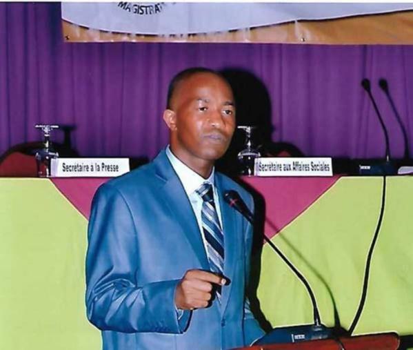 Souleymane Teliko appelle les magistrats à une introspection
