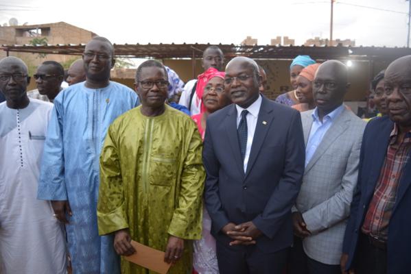 Inauguration Dakar Arena ce 08 août 2018: Rufisque mobilise 400 cars pour accueillir triomphalement  le chef de l'Etat Macky sall