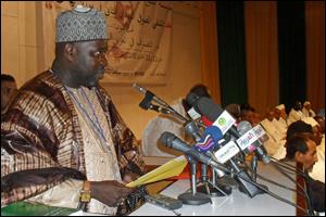 Une conférence soufie encourage à la modération religieuse
