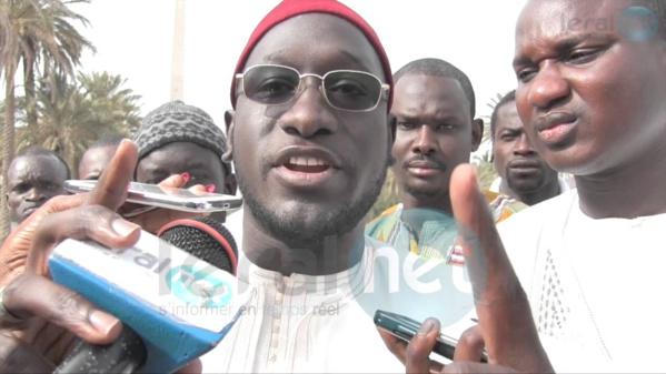 Affaire Prodac : Serigne Assane Mbacké annonce une plainte contre Mame Mbaye Niang