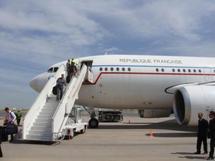 """Ahmed Khalifa Niasse révèle : """"Wade va acheter l'avion de commandement de Sarkozy"""""""