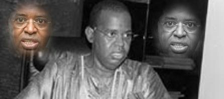 Sidy Lamine Niasse : « Je n'ai jamais licencié Aïssatou Diop Fall. Elle est toujours mon employée »
