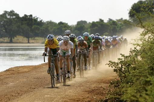Deux coureurs sénégalais et un Néerlandais sanctionnés au Tour du Faso