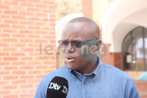 Matar Bâ (ministre des Sports) : « Après Dakar Arena, nous allons attaquer LSS »