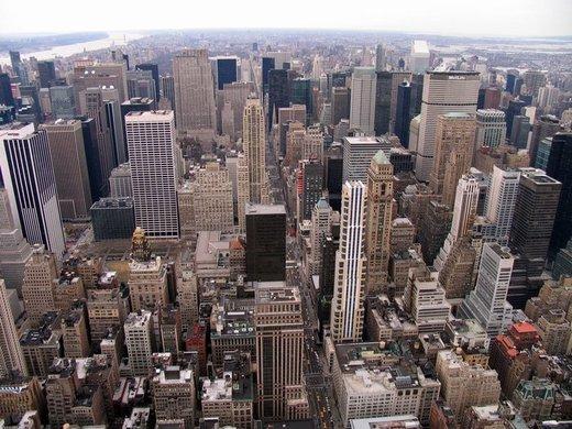 New York : Des sénégalais réclament la démission de Wade