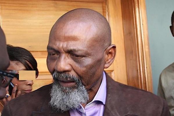 Pape Samba Mboup: « ma séparation d'avec Abdoulaye Wade m'a beaucoup bouleversé »
