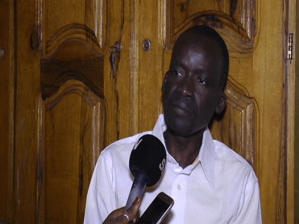 Après la sortie de Souleymane Ndéné Ndiaye, Serigne Saliou Samb parle: « le Président Macky Sall n'est pas assez fou pour...»