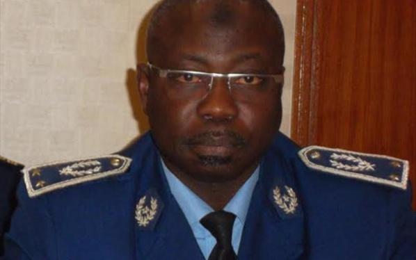 Suivez l'installation de Général Cheikh Sène  à la tête de la gendarmerie en direct sur Leral.net