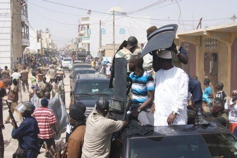 Présidentielle de 2019 et risques de tension: Déclaration de Gorée de la Société civile sénégalaise