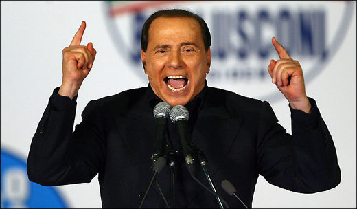 Berlusconi et la mineure marocaine: nouvelle frasque sexuelle ou coup monté?