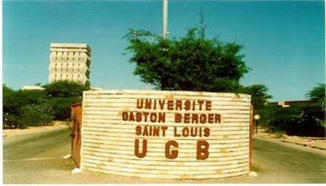 Université Gaston Berger: Année invalide pour quatre UFR