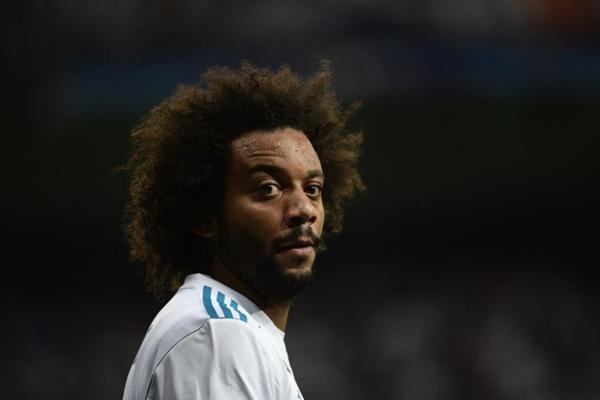 Real : Marcelo sur le départ ?