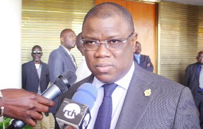 Révélations contre Me Wade et sa famille: Baldé remonte les bretelles à Souleymane Ndéné Ndiaye et Pape Samba Mboup
