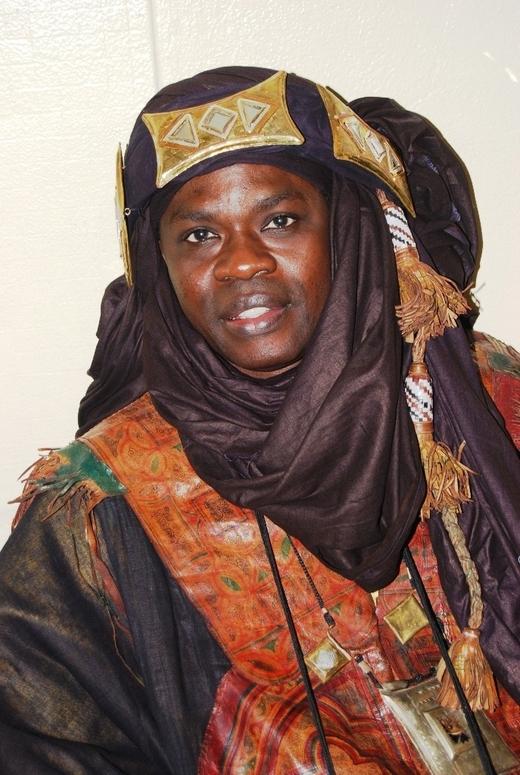 Le musicien sénégalais Baaba Maal en concert à Libreville en novembre prochain