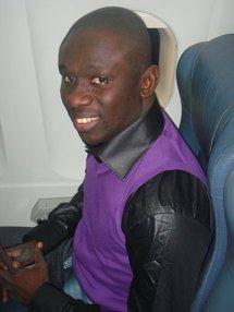 Pape Diouf obtient finalement son visa grâce aux interventions de Youssou Ndour et Malick Gackou