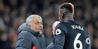 Pogba va rester à Manchester United