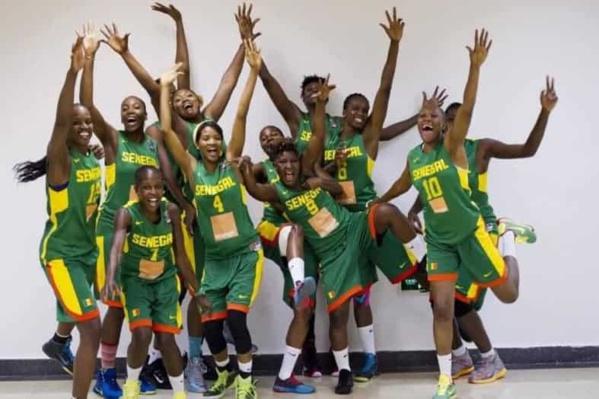 Mondial 2018 : Les Lionnes en regroupement le 17 août à Dakar