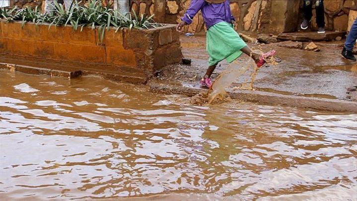 Des inondations font 22 morts au Niger