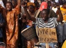 Référendum constitutionnel au Niger