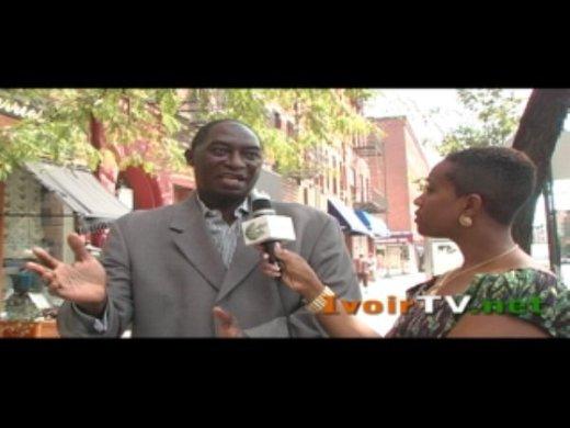 (Vidéo) Les Ivoiriens se rendent massivement aux urnes