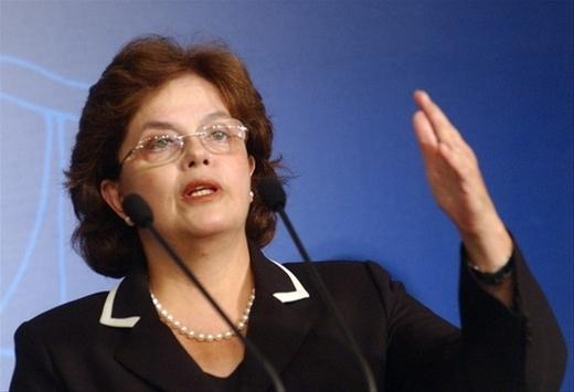 ALERTE INFO DE DERNIERE MINUTE : Dilma Rousseff devient la première présidente du pays