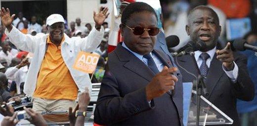 Election présidentielle: La Côte d'Ivoire retient son souffle
