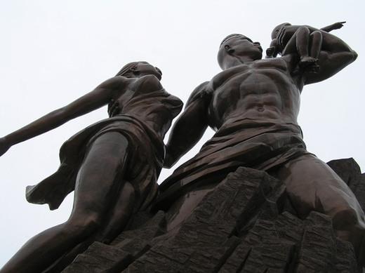 DOCUMENT : Au départ, le Monument était estimé à 10 milliards par l'Entreprise Coréenne «Mansudae Oversas Projet»