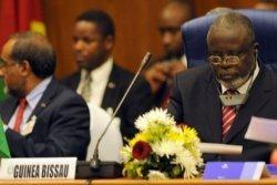 Guinée-Bissau : « Je vais bien », assure le président après avoir été soigné à Dakar